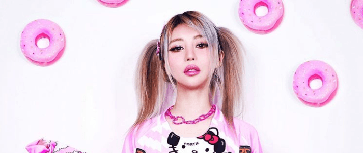 Wengie the social media influencer